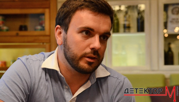 Григорий Решетник: «Чтобы как-то зацепиться на телевидении, я даже работал гримером»