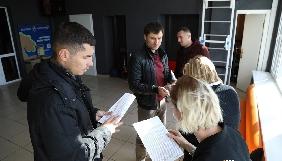 «Громадське» повідомило про візит слідчих із вимогою надати матеріали у справі Саакашвілі