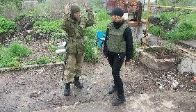Телеканал «1+1» до Дня захисника України покаже фільм «Невидимий батальйон»