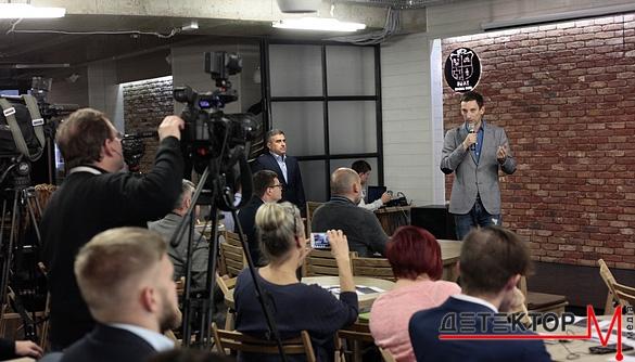 Премія імені Василя Сергієнка. Чому в розслідувальній журналістиці з'явився ще один професійний конкурс