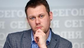 Денис Казанський вестиме на ATR програму «Окуповані»