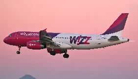 Wizz Air зробила офіційну заяву щодо інциденту з Романом Скрипіним
