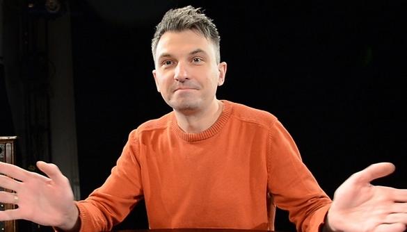 «Чеше українською, не напружуючись»: Скрипін опублікував відео скандалу на літаку