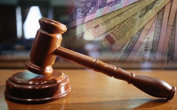 З початку року за розгляд справ по доступу суди першої інстанції стягнули 60 тис грн.