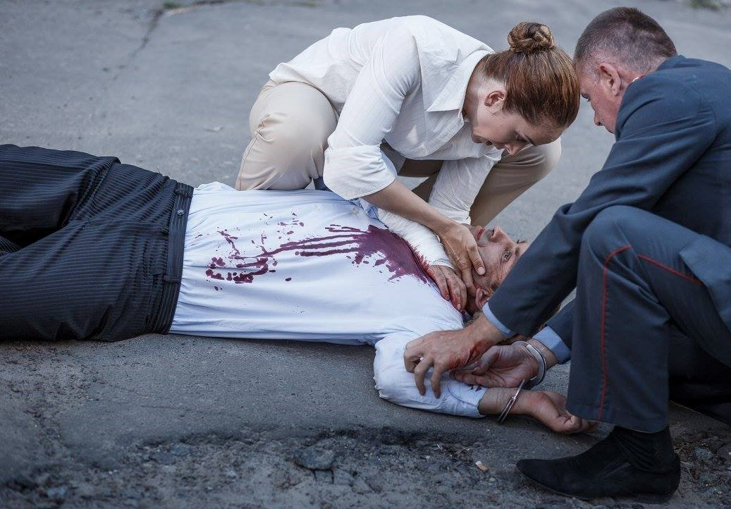 На каналі «Україна» стартує новий сезон «Історії одного злочину»