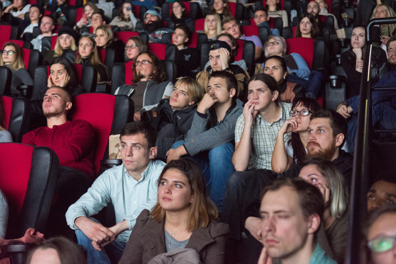 На Molodiya Festival'17 перемогла соціальна реклама про чіпування собак (ФОТО, ВІДЕО)