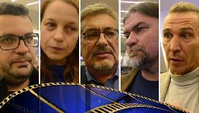 Чи є в Україні кінокритики, до яких би дослухалась кіноіндустрія?