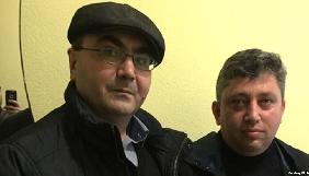 Азербайджанського опозиційного журналіста затримали в «Борисполі» вже на виїзді з України
