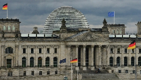 Спікер парламенту Німеччини висловив солідарність із Сенцовим і Серебренниковим