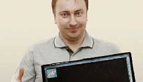 Ілля Суздалєв пішов із Донецької філії Суспільного мовлення