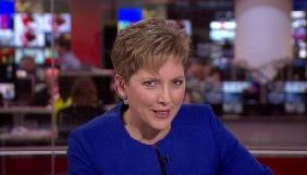 Редакторка BBC у Китаї припускає, що її телефонний коментар зумисно перервали