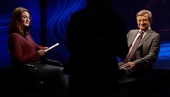 «Мы или говорим про парламентскую деятельность Таруты, или уходим»: пресс-секретарь депутата прервала запись программы из-за вопросов ведущей