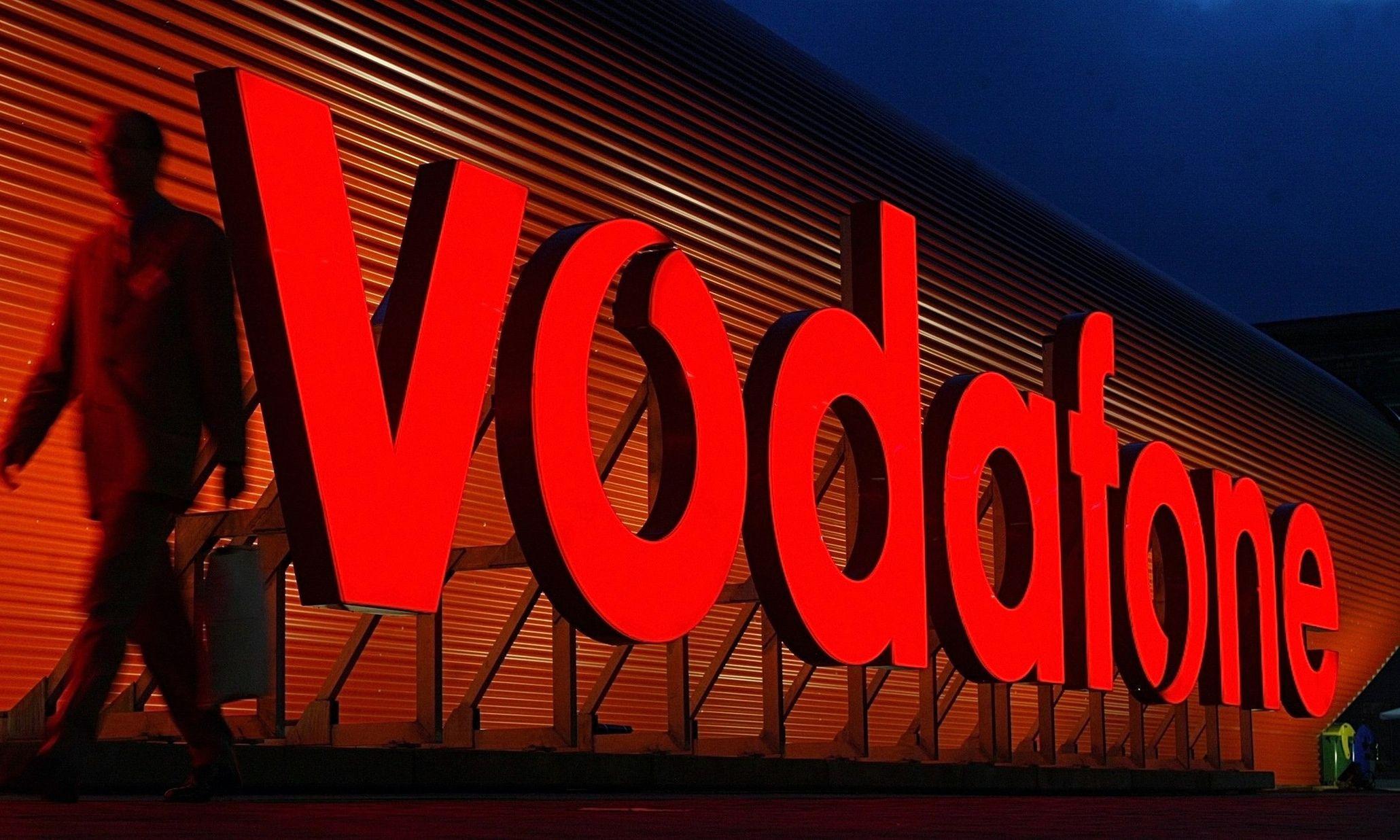 Чи залишиться Vodafone на окупованому Донбасі?