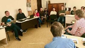 У філіях Суспільного мовлення новинарів навчають працювати як єдиний інформаційний організм