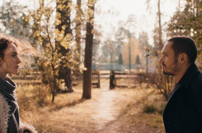 «Стрімголов» Марини Степанської відібраний до головного конкурсy кінофестивалю у Стокгольмі
