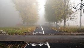 Полтавське управління ЖКГ засекретило інформацію про вартість велодоріжки