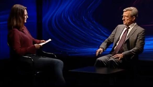 Пресс-секретарь Сергея Таруты: «Когда возникли вопросы о родственниках партийцев, я позволила себе вмешаться»