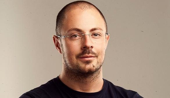 Дмитро Раімов більше не вестиме на каналі News One авторську програму «Політтехнолог»