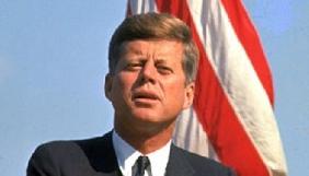 Трамп пообіцяв розсекретити документи про вбивство Кеннеді