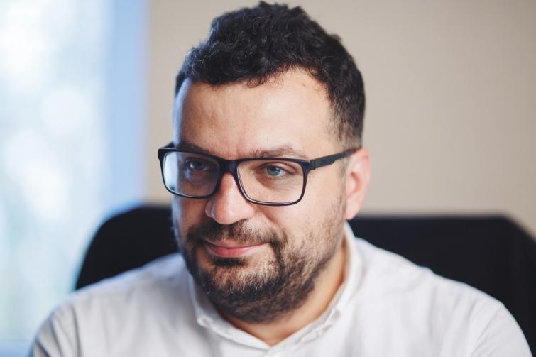 ТСН знову звинувачує Держкіно в корупції - Іллєнко спростовує
