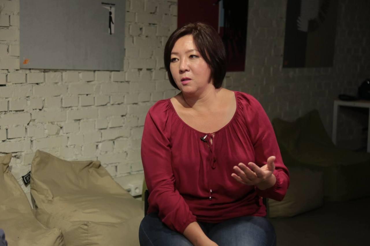 Київська поліція не затримувала журналістку з Казахстану – прес-служба