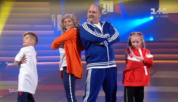 Юрій Ткач пішов з «Танців з зірками» попри позитивні відгуки та високі оцінки від суддів