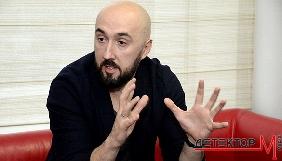 Новый главный режиссер «112 Украина» Владимир Половко: Моя задача – усовершенствовать сделанное до меня
