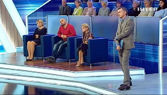 Висновок Незалежної медійної ради щодо випусків передачі «Стосується кожного» на телеканалі «Інтер» від 9 та 13 жовтня 2017 року