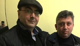 Захист азербайджанського опозиційного журналіста Гусейнова оскаржив його арешт
