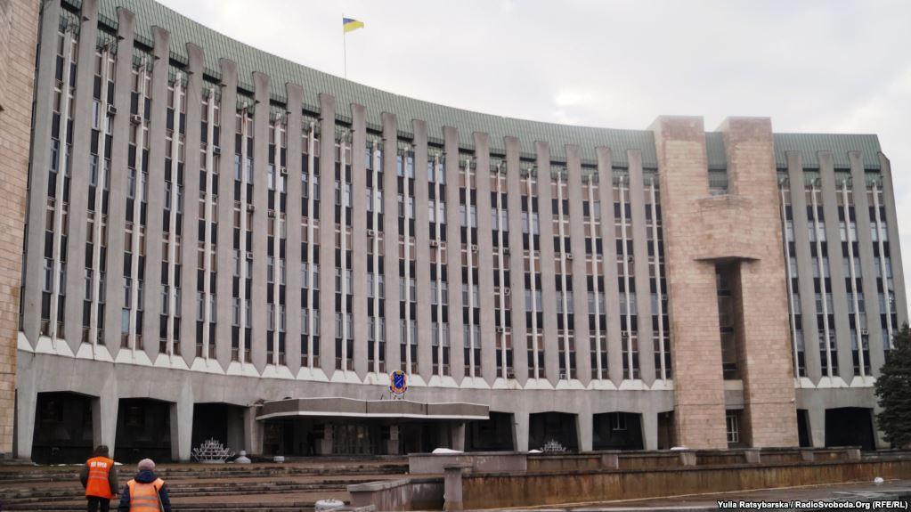 У Дніпрі суд оштрафува чиновника на 500 грн. за «відписку» на запит