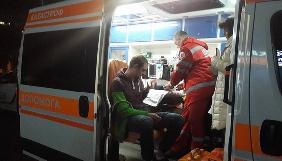Поліція відкрила кримінальне провадження через побиття журналіста у Кропивницькому