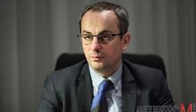 Павло Грицак звільнений з НСТУ за згодою сторін