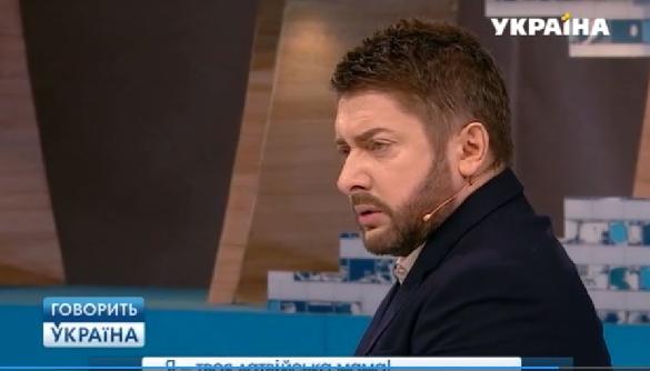 Як на ТРК «Україна» знущалися над дитиною