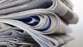 27 жовтня – практичний семінар у Одесі «Як розвивати регіональну газету після реформування?»