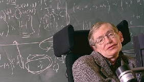 Стівен Хокінг відкрив доступ до своєї дисертації й «поклав» сайт Кембриджського університету