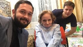 Фільм журналіста СТБ Сергія Стеценка покажуть на кінофестивалі у Польщі