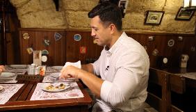 Микола Тищенко у «Ревізорі» перевірив ресторан колишнього бізнес-партнера