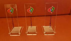 ICTV завоював нагороди європейської премії в сфері промо і дизайну