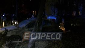 Кількість жертв вибуху біля будівлі телеканалу «Еспресо» зросла – речниця СБУ