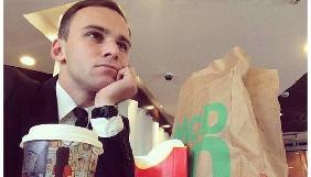 Іван Марунич шантажує редакторів шоу «Таємний агент» Хеппі Мілом