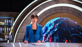 На каналі НТН стартує нова програма «Свідок.Агенти» з новою ведучою Оленою Ткаченко