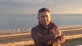 Азербайджанського журналіста Гусейнова відпустили на поруки Княжицького і Захарова
