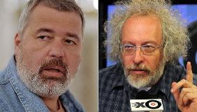 Російських журналістів озброюють та «евакуюють» через погрози та напади