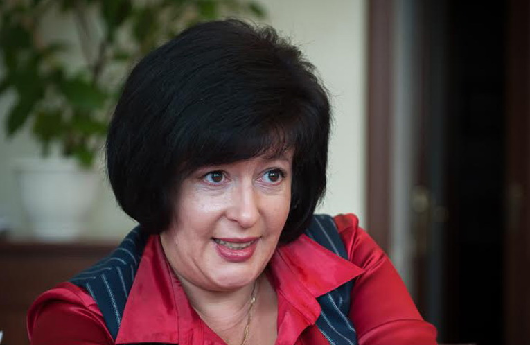 Лутковська закликала Гройсмана приєднатися до Конвенції Ради Європи про доступ до офіційних документів