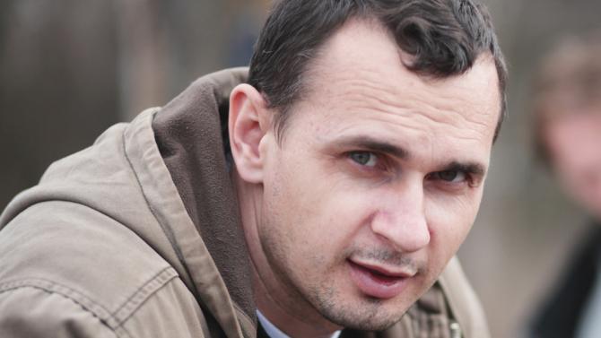 Сенцов знаходиться в колонії «Білий ведмідь» у Лабитнангі  – адвокат