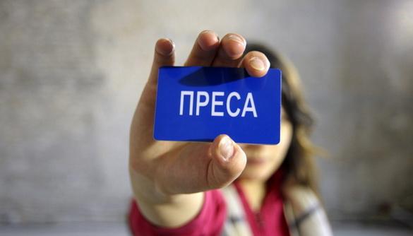 На окупованому Донбасі та в Криму небезпечно працювати не тільки українським, а й іноземним журналістам – звіт НСЖУ