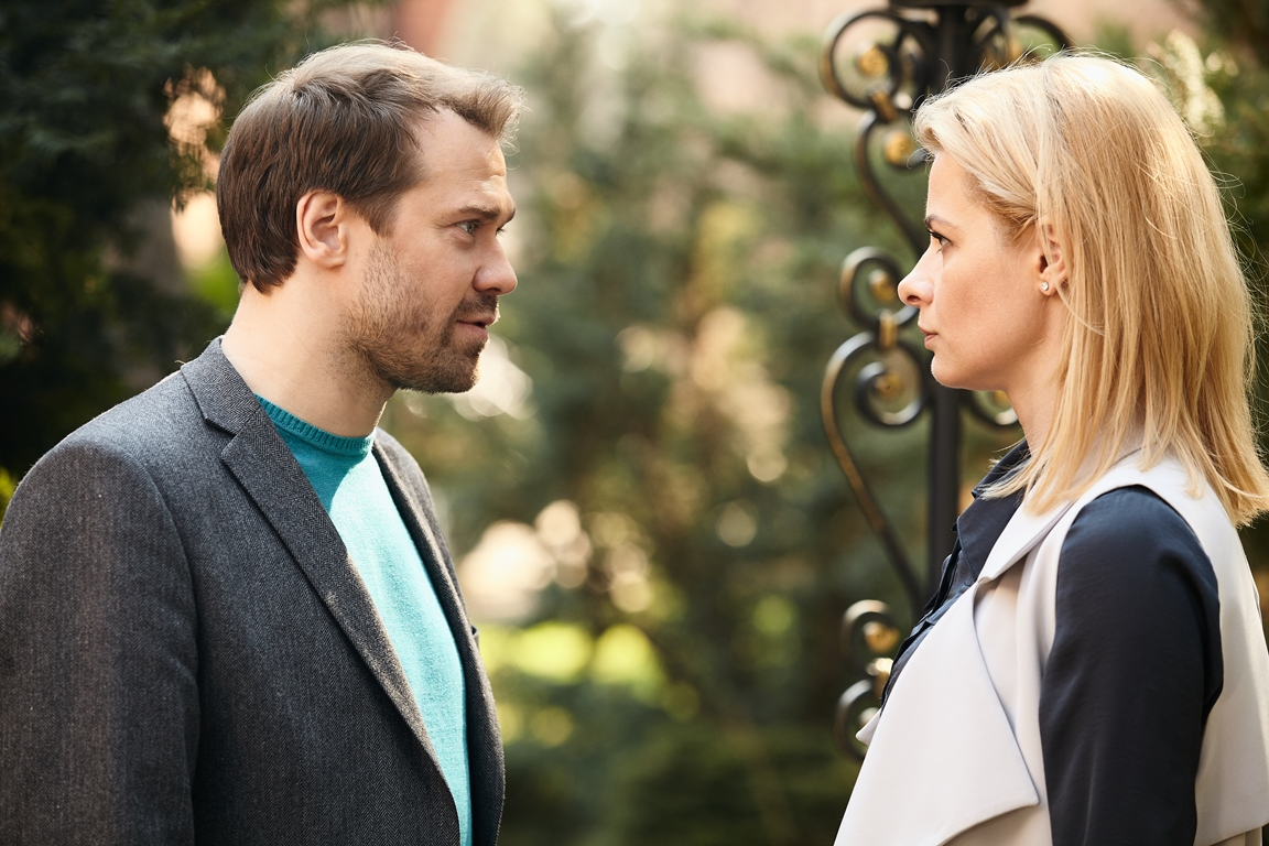 Стала відома дата прем'єри детективної мелодрами «Специ» на каналі «Україна»