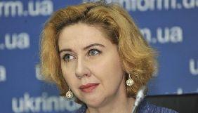 Оксана Романюк повідомила, що її переслідує невідомий