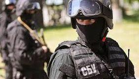 СБУ розслідує чотири справи щодо держзради, у яких фігурують журналісти та блогери