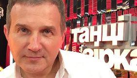 Юрій Горбунов похвалився гарною спортивною формою